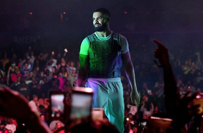 Someone Hacked Into Drake S Fortnite Account And Yelled The N Word