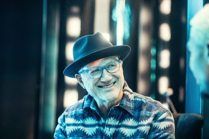 ff3d26d03230 Interview  Tinker Hatfield Breaks Down the Self-Lacing Nike HyperAdapt
