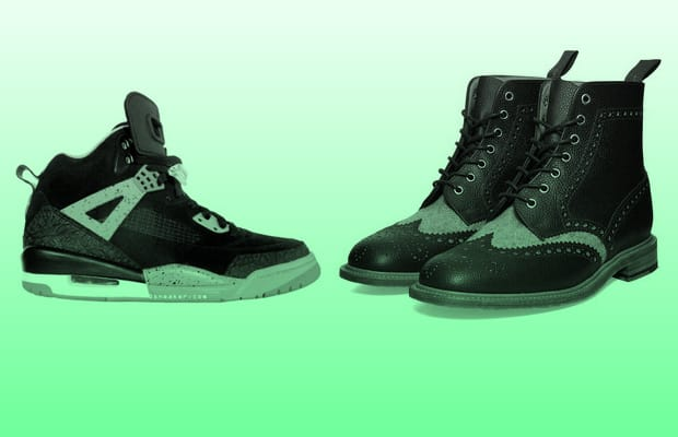 Sole Brothers: A Shoe Guide for Sneakerheads