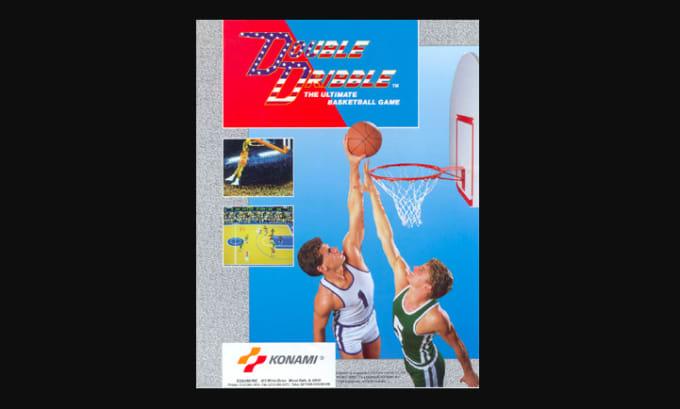 best-old-school-nintendo-games-double-dribble