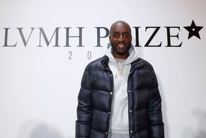 2ec52115c5e1 LVMH Revenues Soar With Virgil Abloh and Kim Jones Leading the Way ...