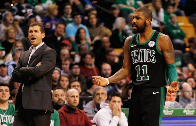 84725be97 Kyrie Irving Exchange With Brad Stevens Reportedly Ignited Celtics ...