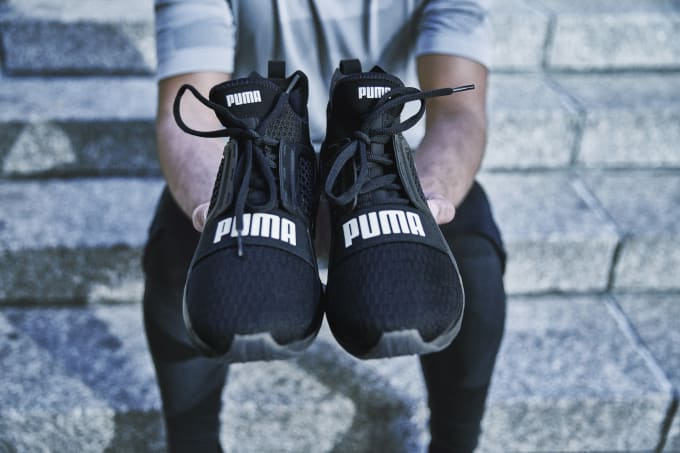 puma shoes the weeknd starboy