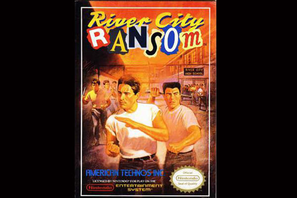 best-old-school-nintendo-games-river-city-ransom