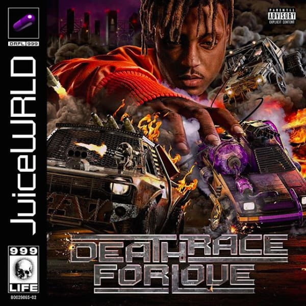 Juice WRLD 'Death Race for Love'