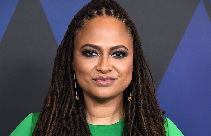 Ava DuVernay warner deals