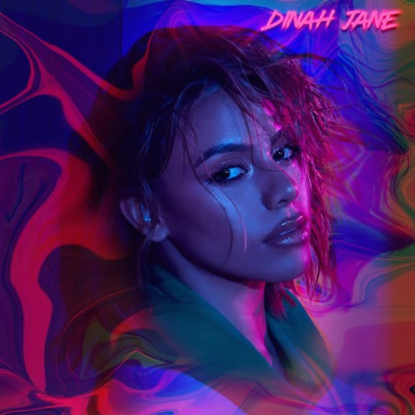 """Dinah Jane """"Bottled Up"""" f/ Ty Dolla Sign and Marc E. Bassy"""