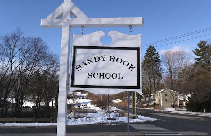 Sandy Hook threats