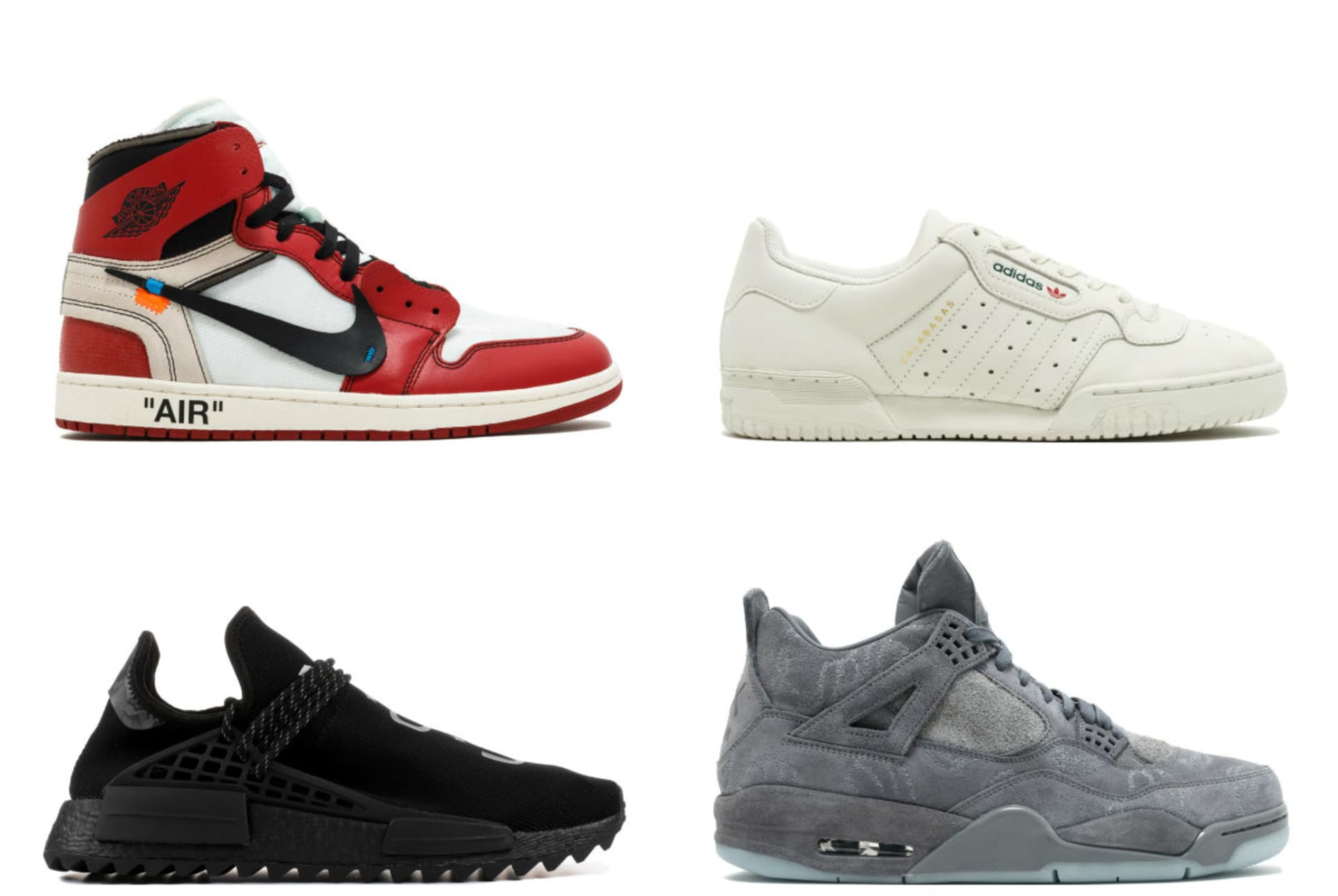 Best Of 2017Complex Sneakers Sneakers 2017Complex Best Best The Of The The VqSUpGzM