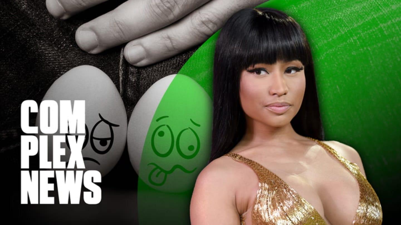 Nicki Minaj's Covid-19 Vaccine Controversy, Explained   Complex News