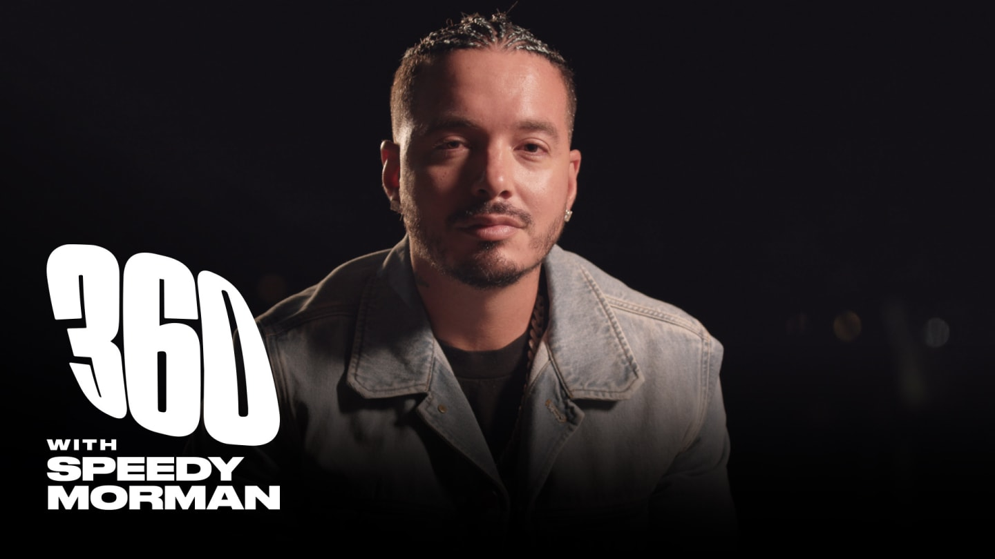 J Balvin Talks Surviving Armed Robbery, Impending Fatherhood, and 'The Boy From Medellín' Documentary