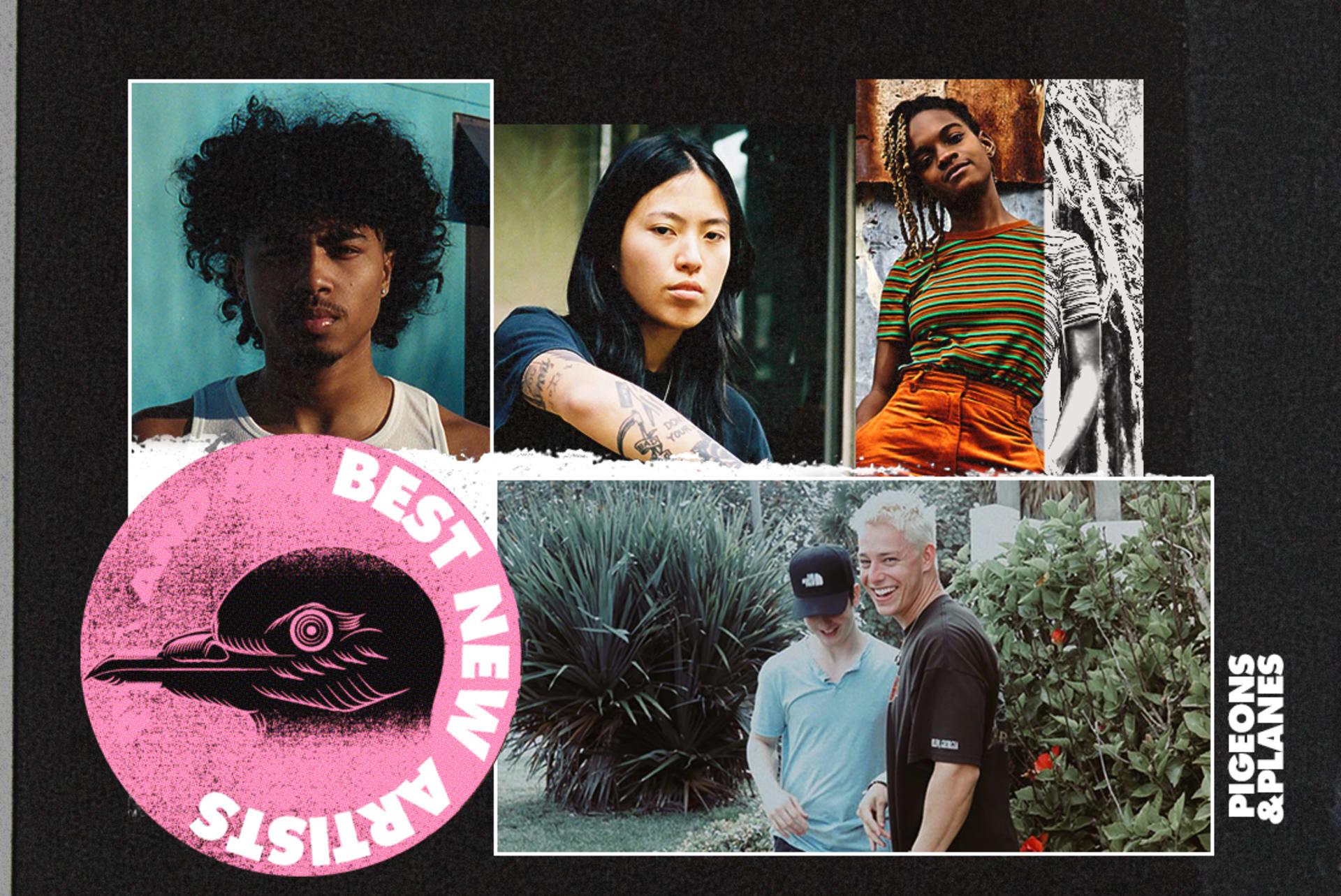 best-new-artists-april