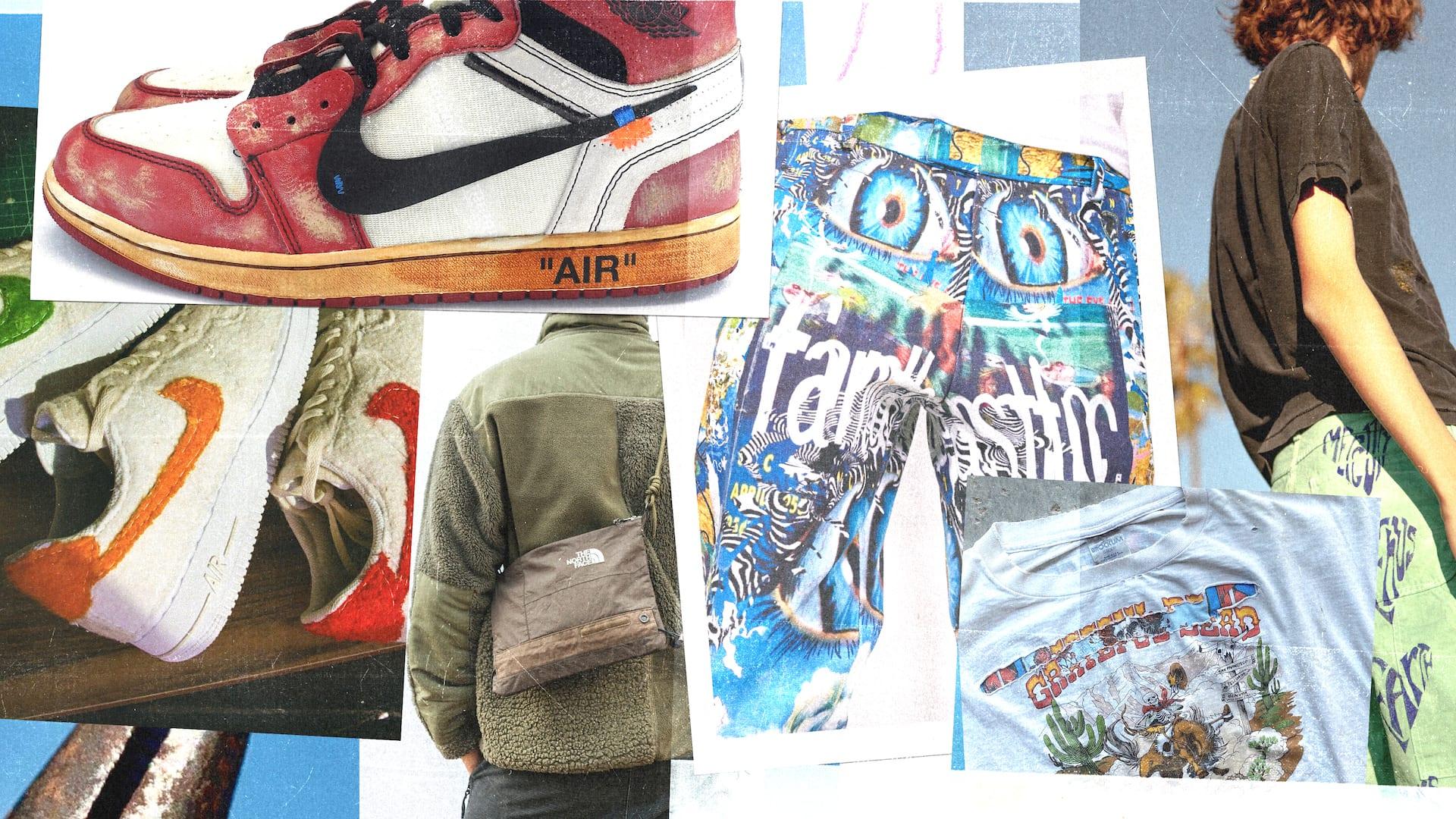 Best DIY Streetwear Designers