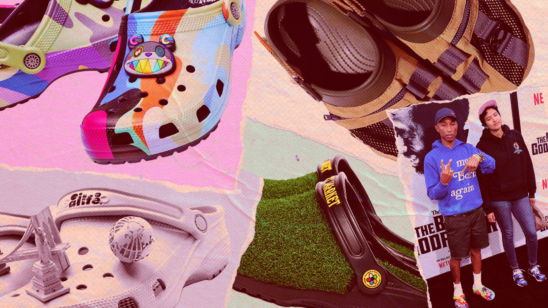 Best Crocs Collaborations Ranked