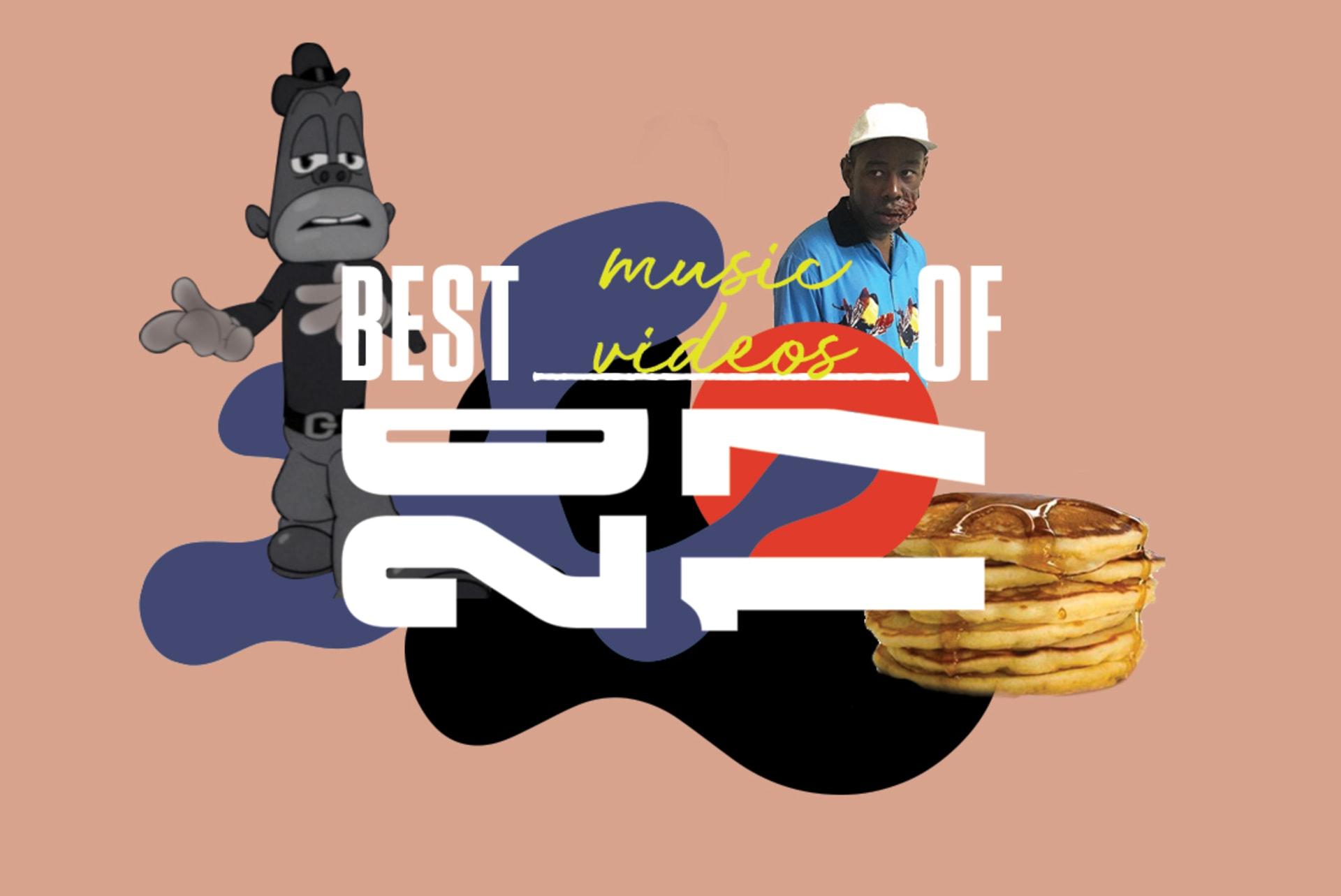Best Music Videos of 2017