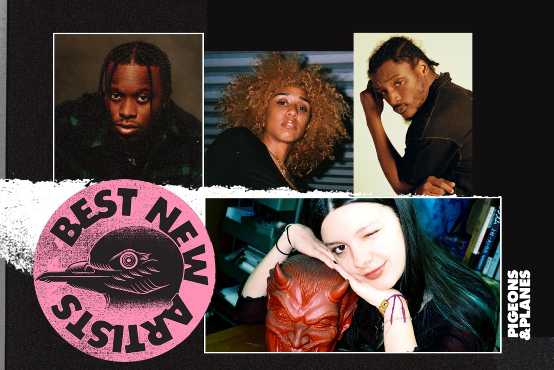 Best New Artists September 2020