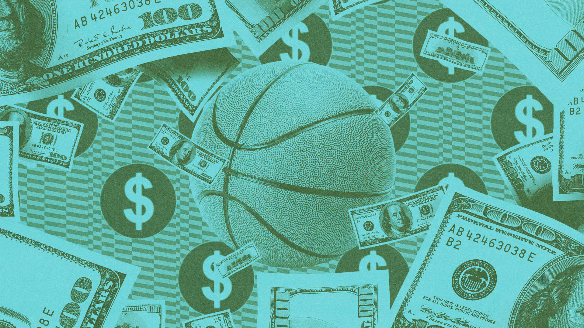Get Money Lead NBA Rookies Financial Literacy