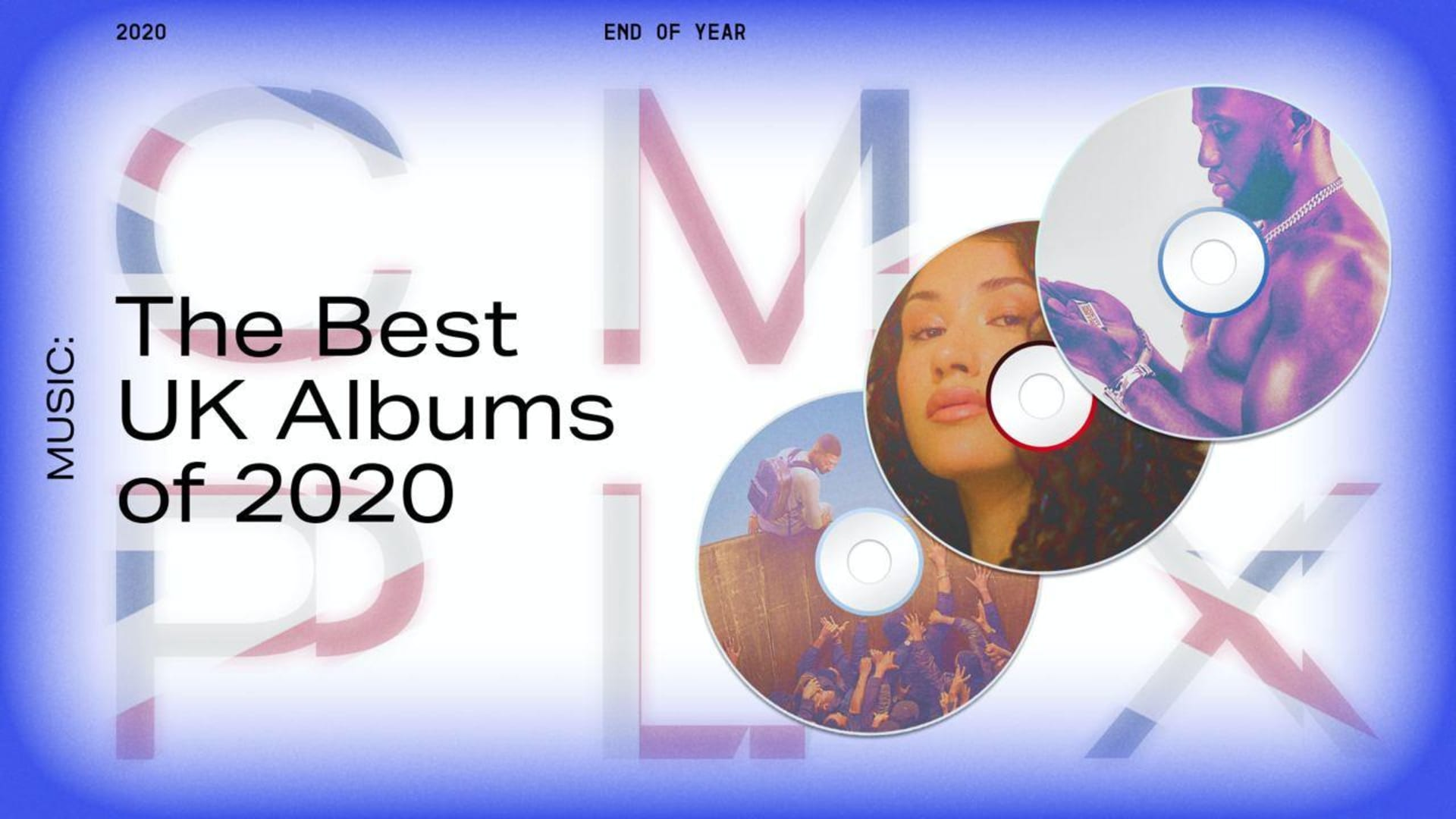 best-uk-albums-of-2020