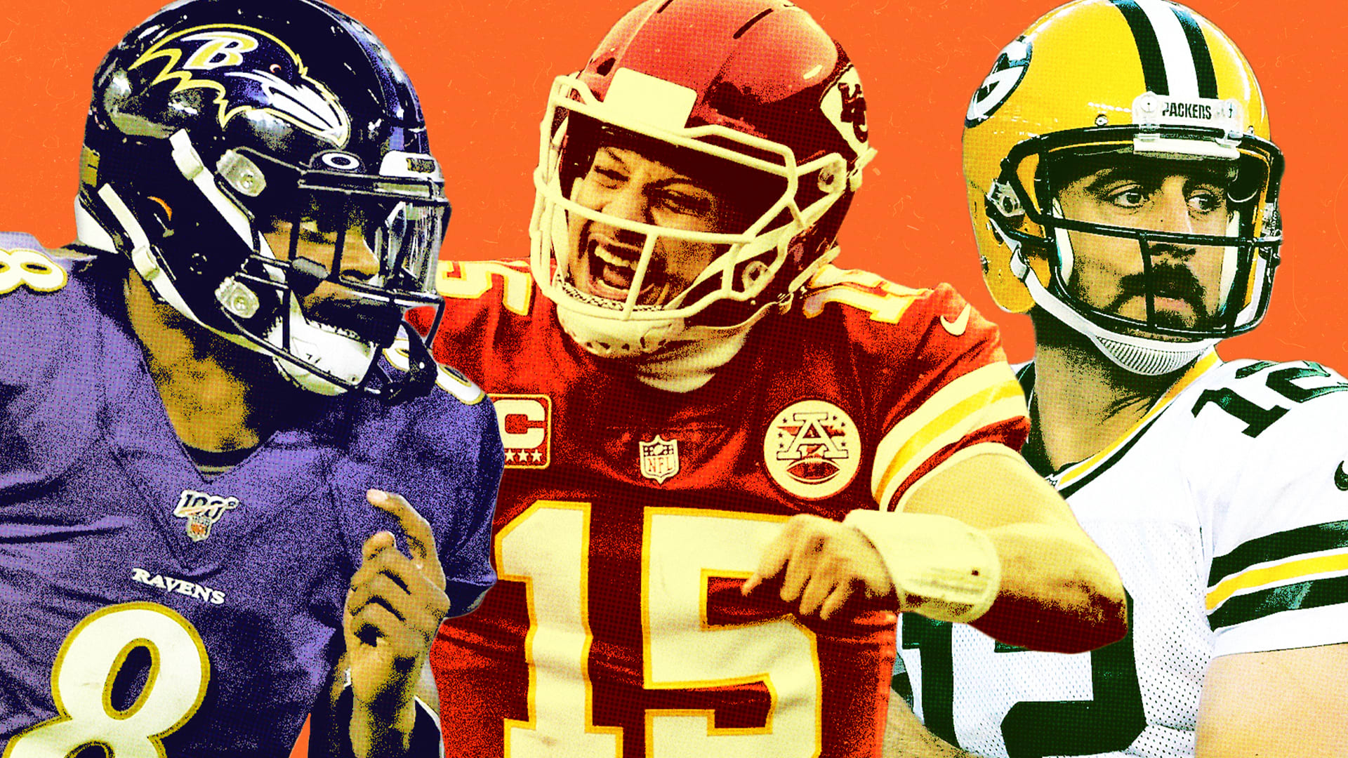 Ranking the Best NFL QBs