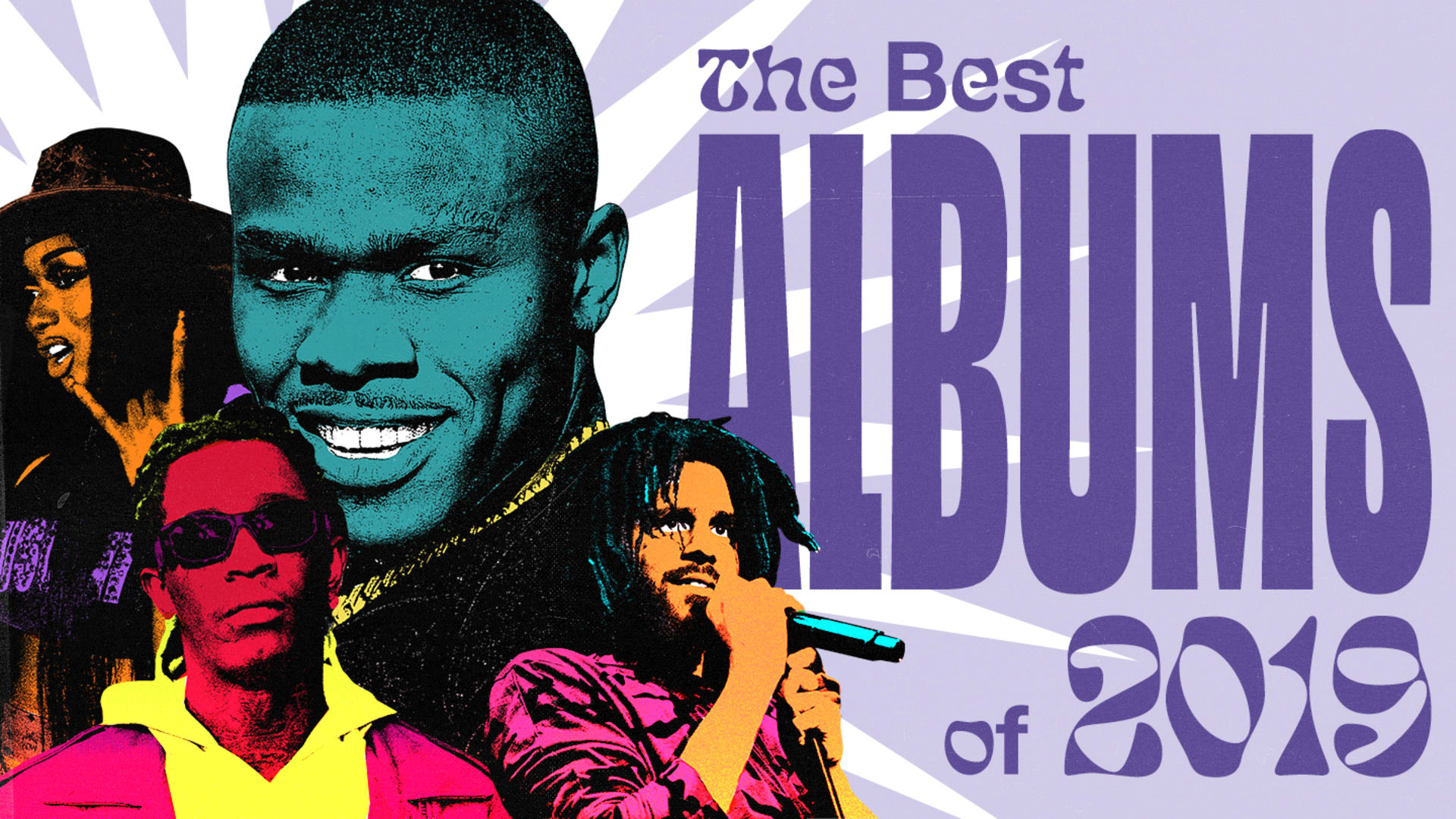 Complex's Best Albums of 2019