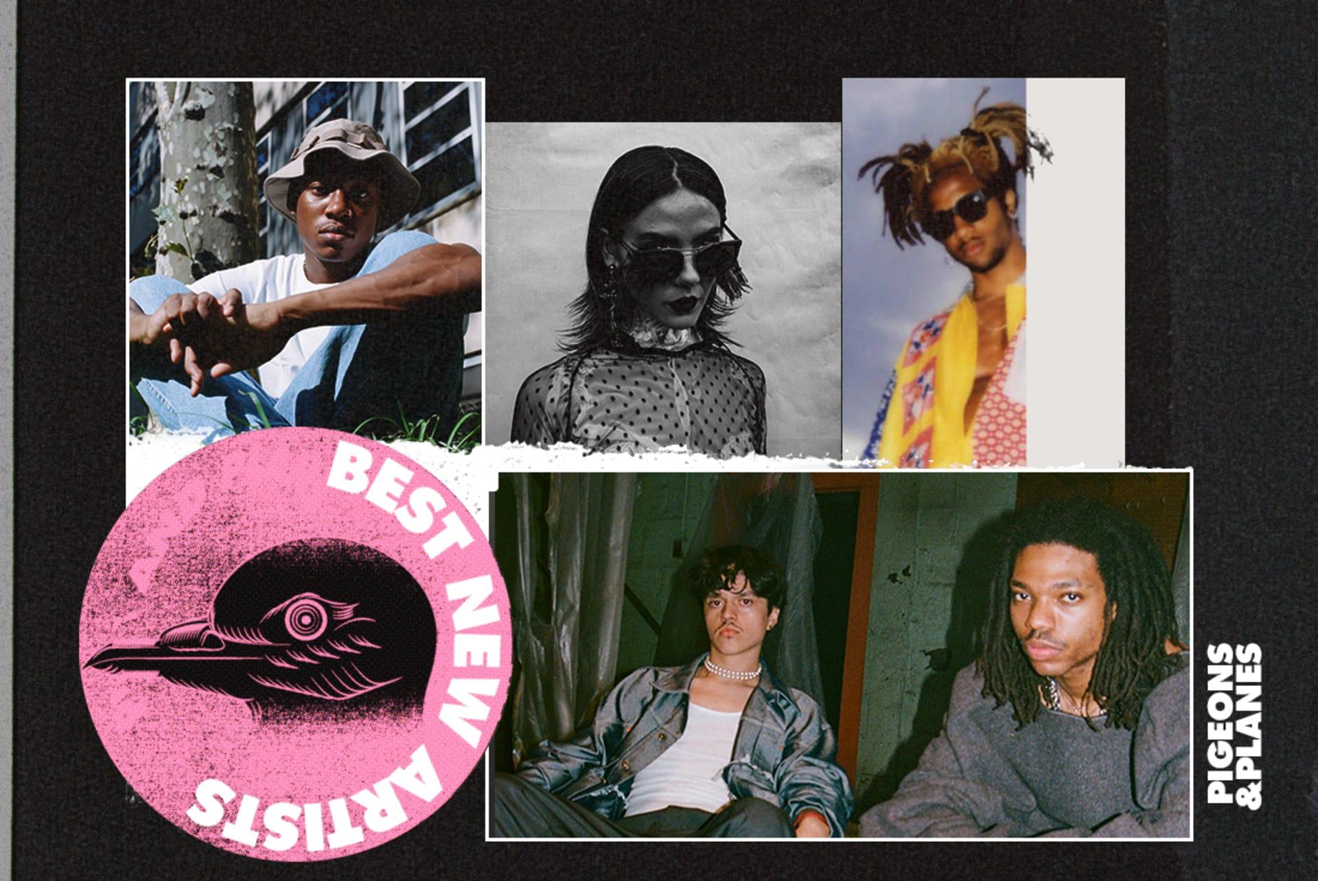Best New Artists October 2020