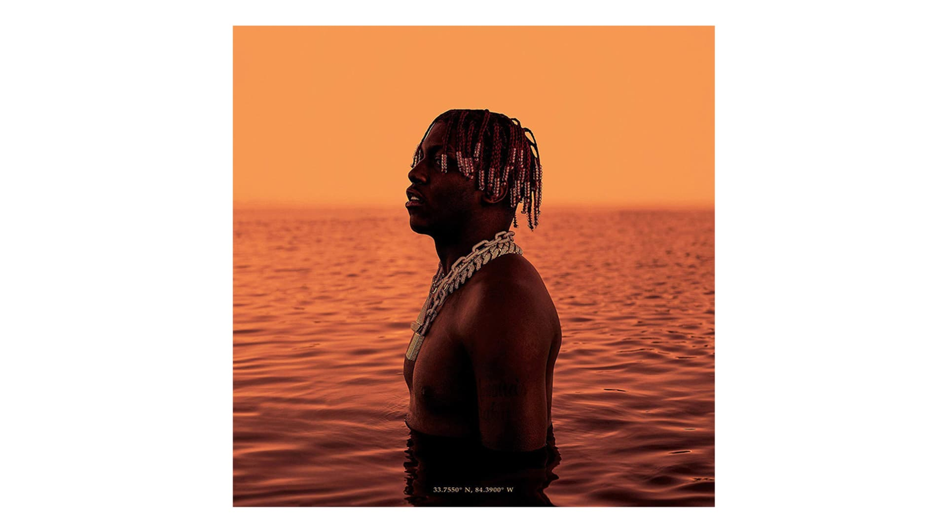 Lil Boat 2 Cover
