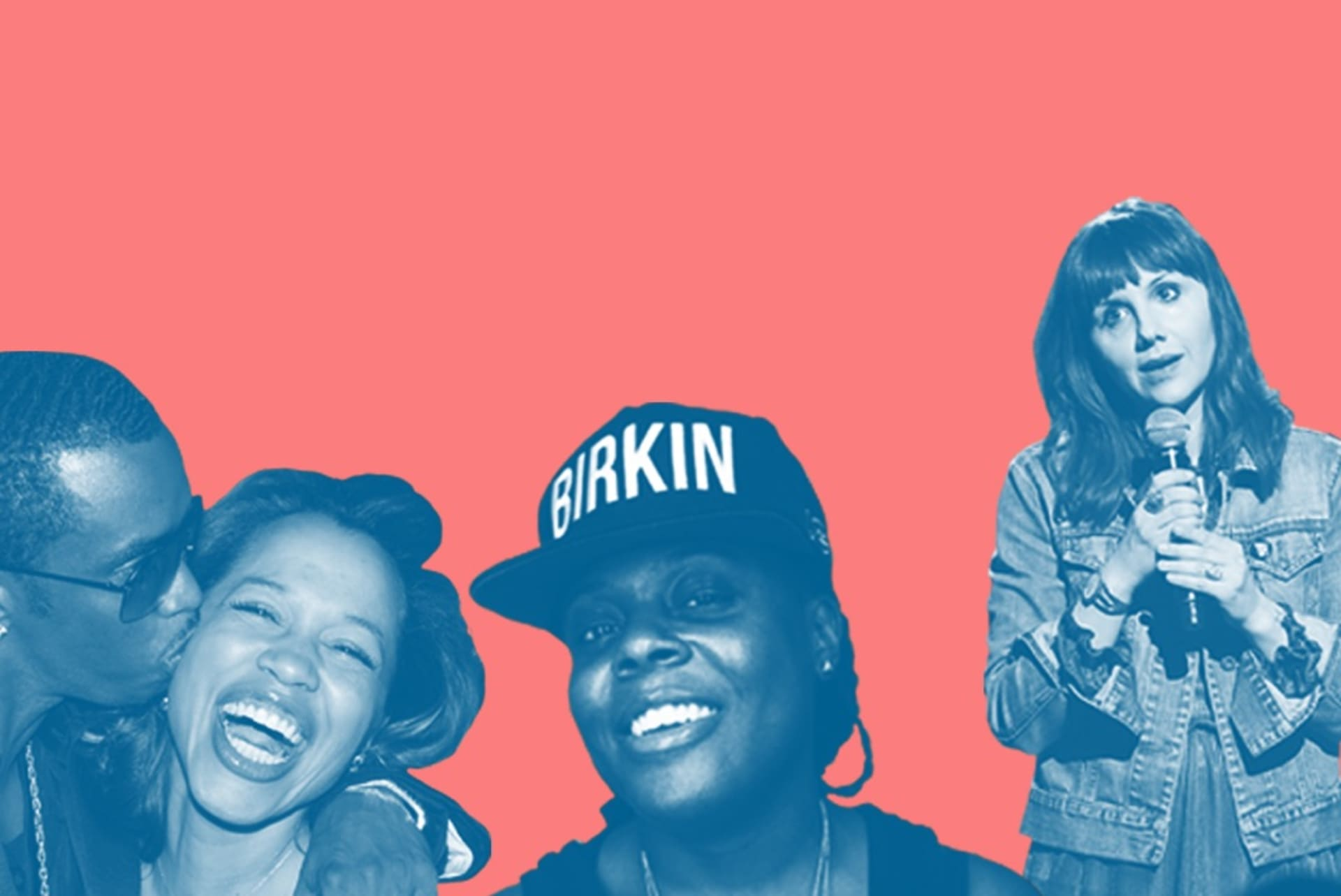 Meet 5 Pivotal Women in the Music Industry This Year