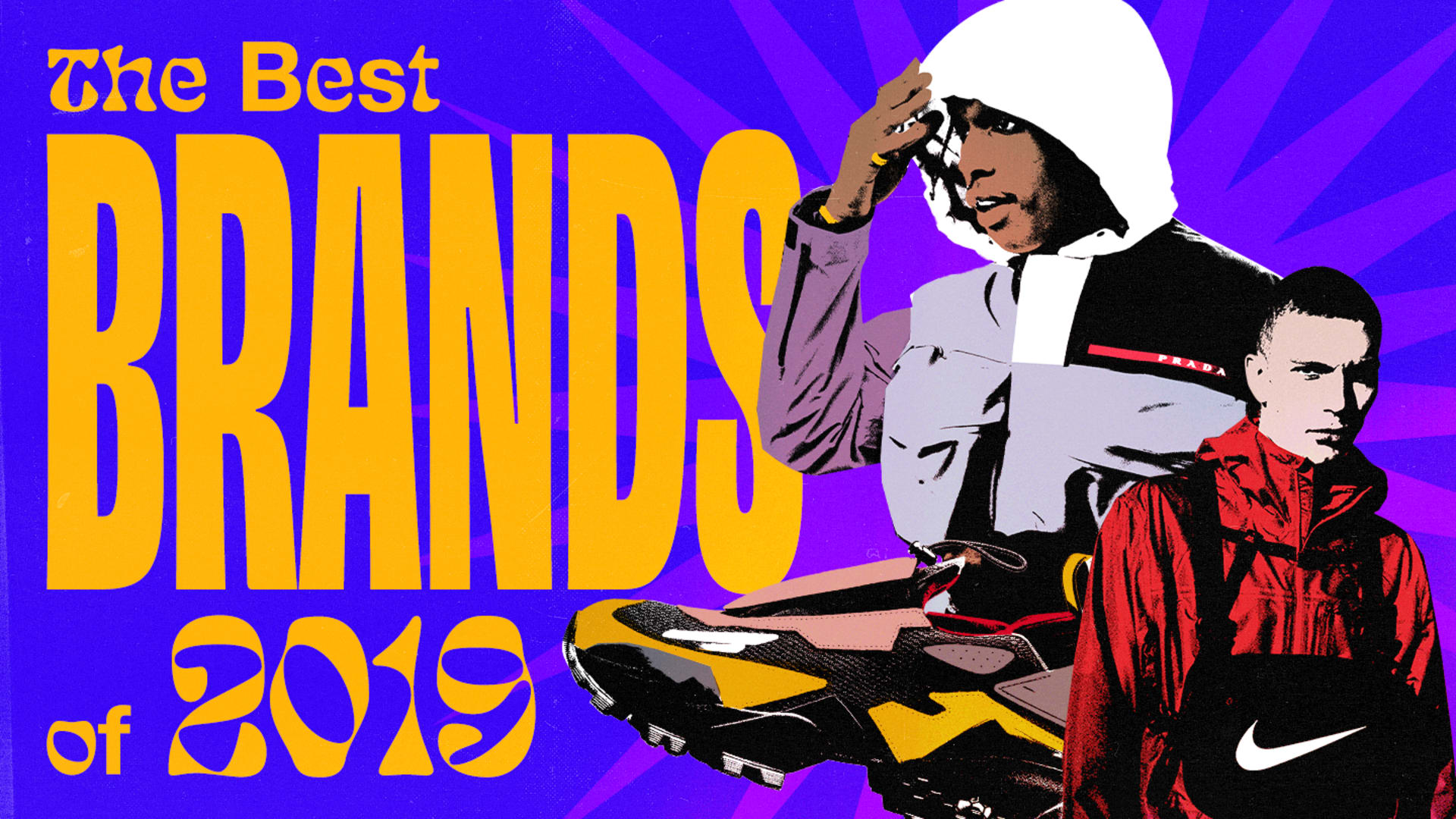 Complex Best Clothing Brands of 2019