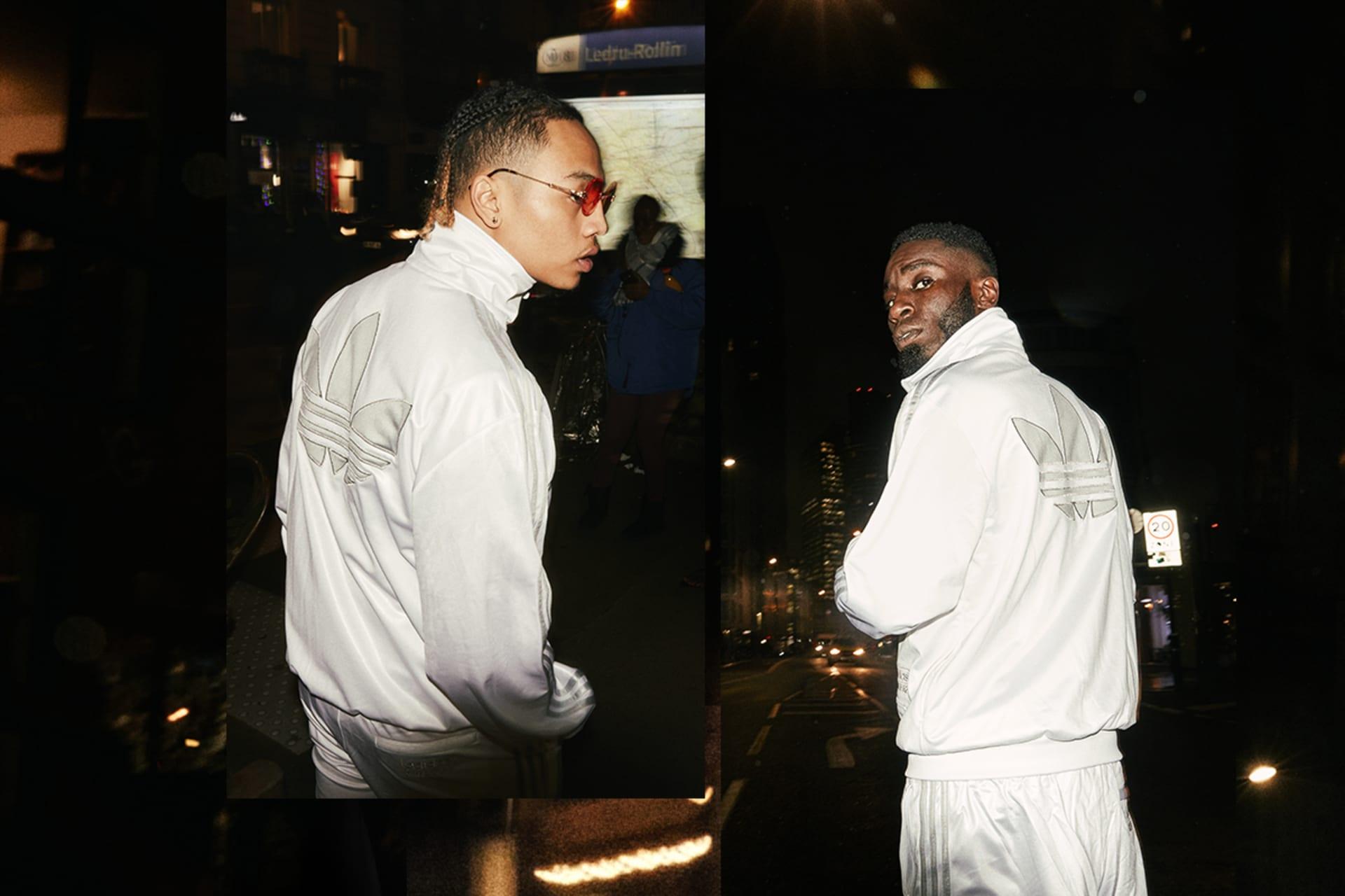 Oboy and Kojey Radical