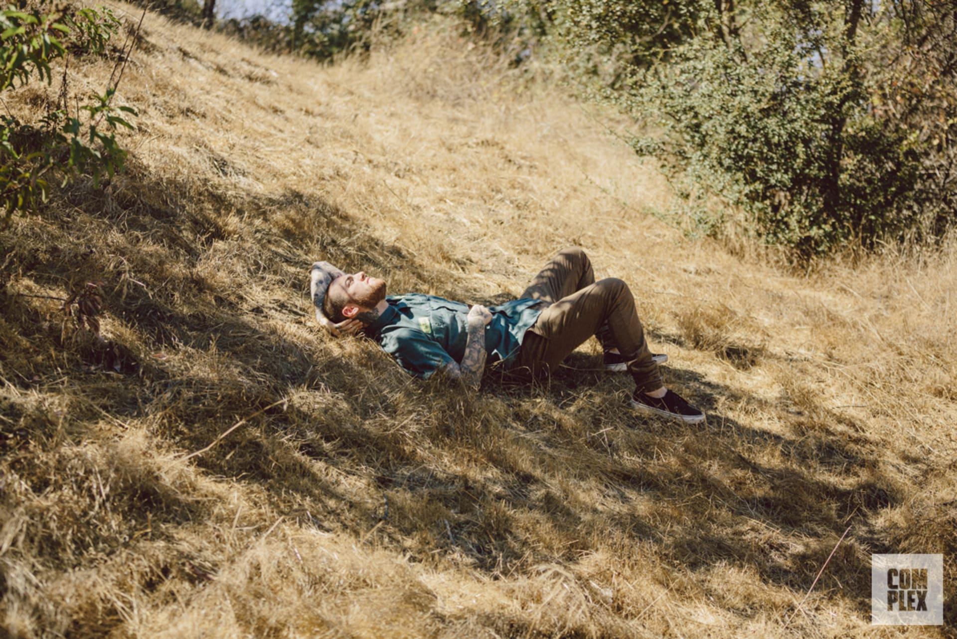 mac miller hillside