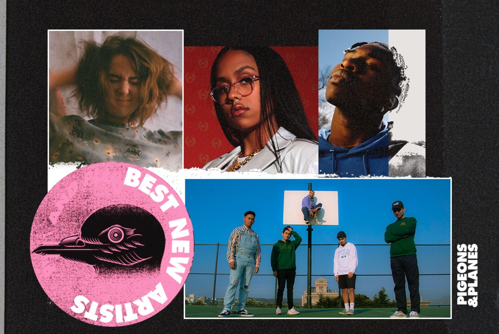 Best New Artists