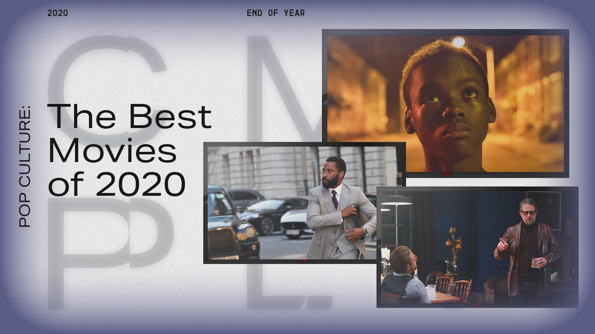 The Best Movies of 2020