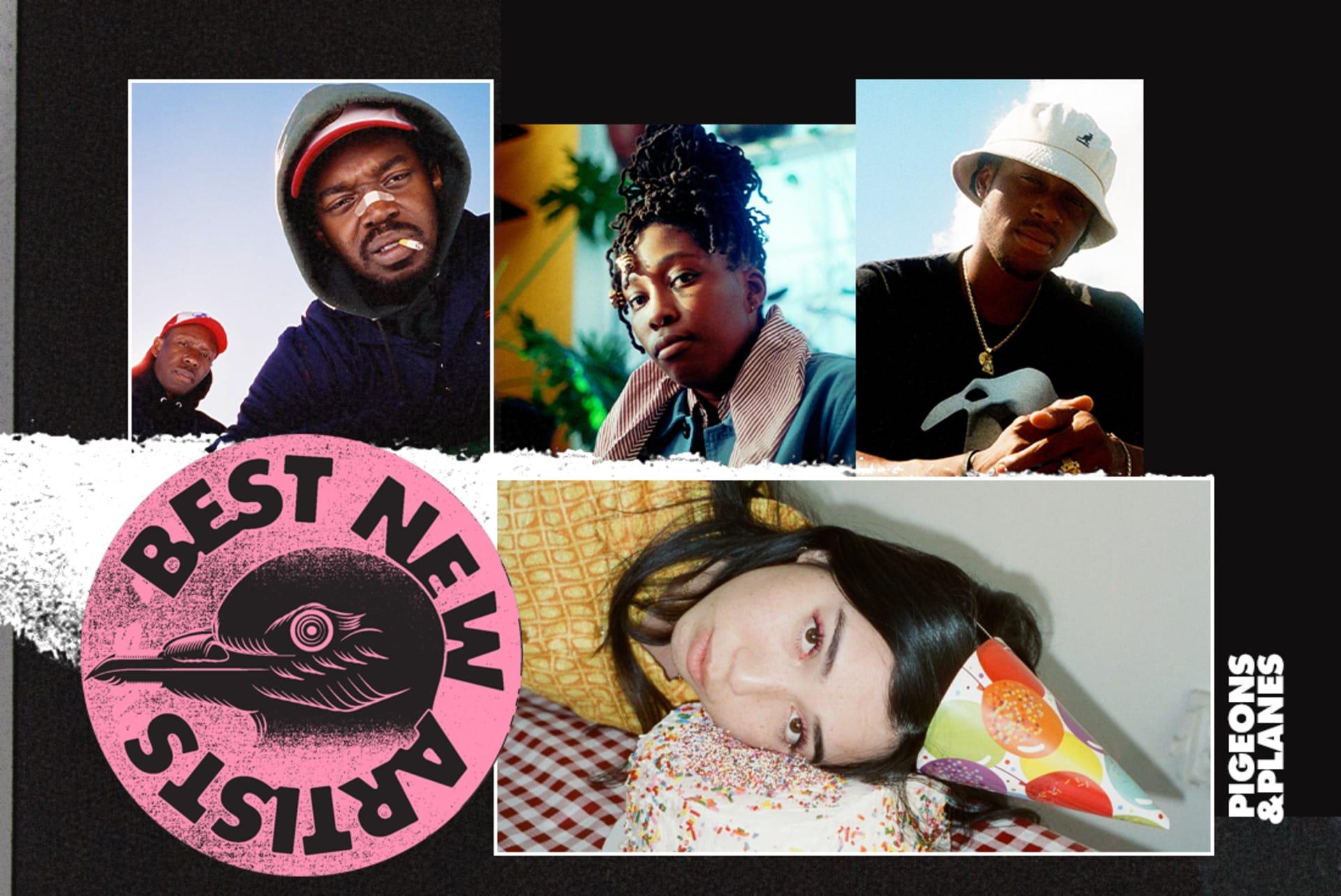 Best New Artists February 2021