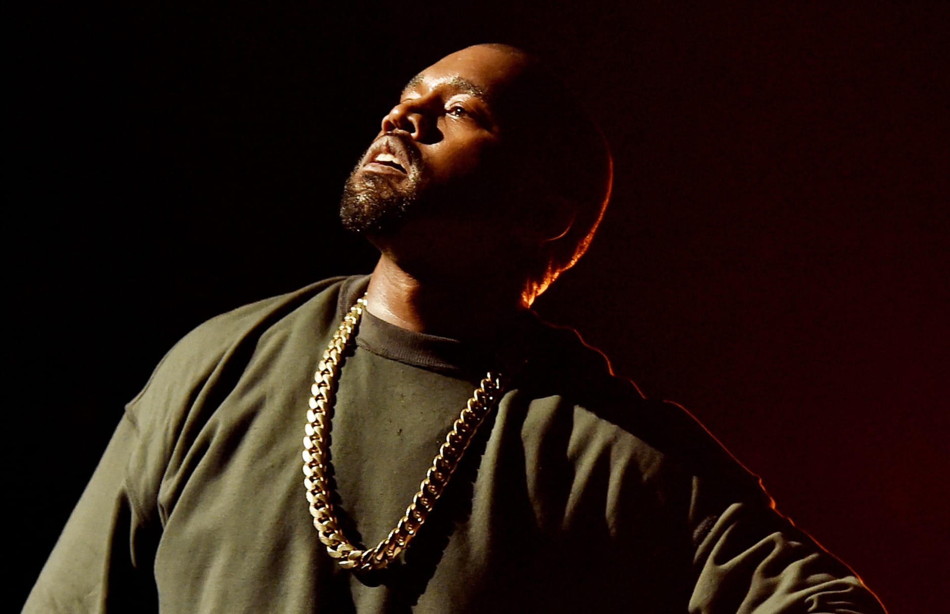 Kanye West's albums ranked best to worst