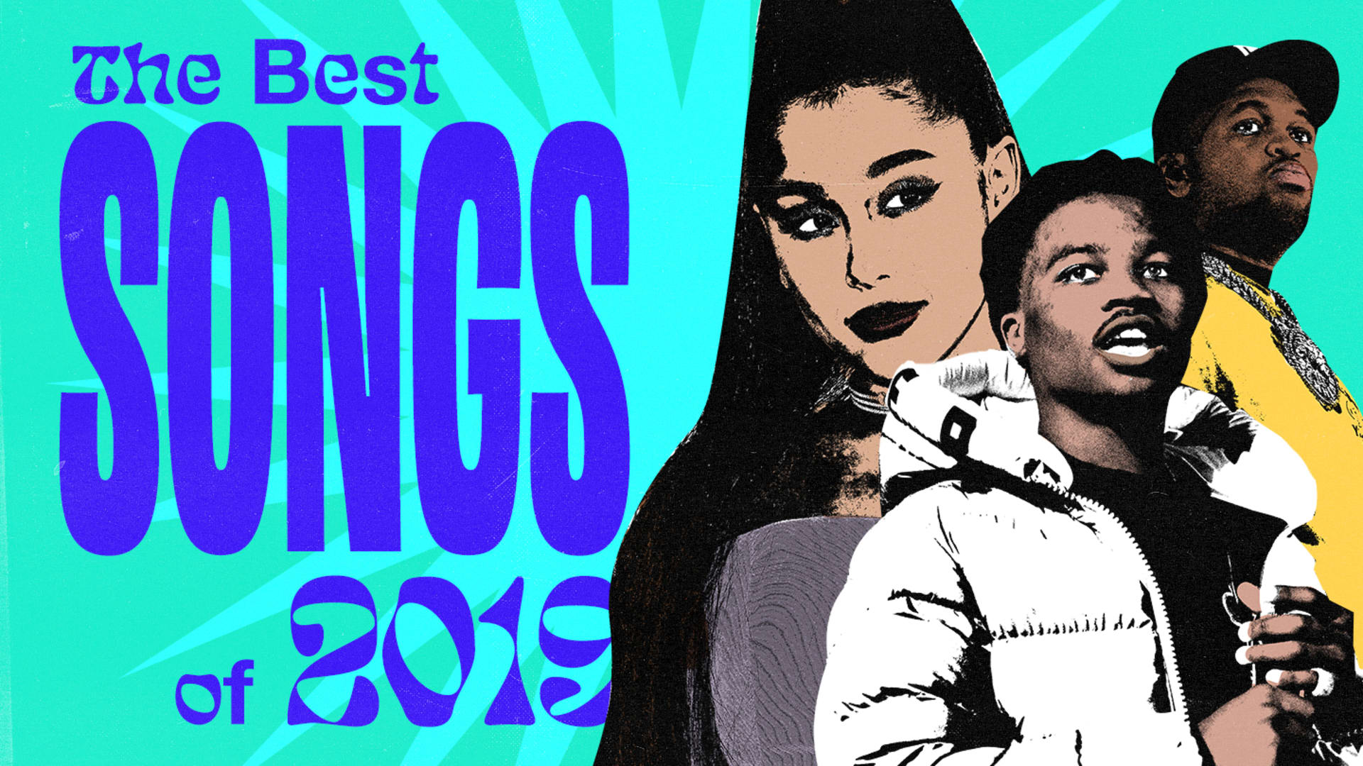 The Best Songs of 2019