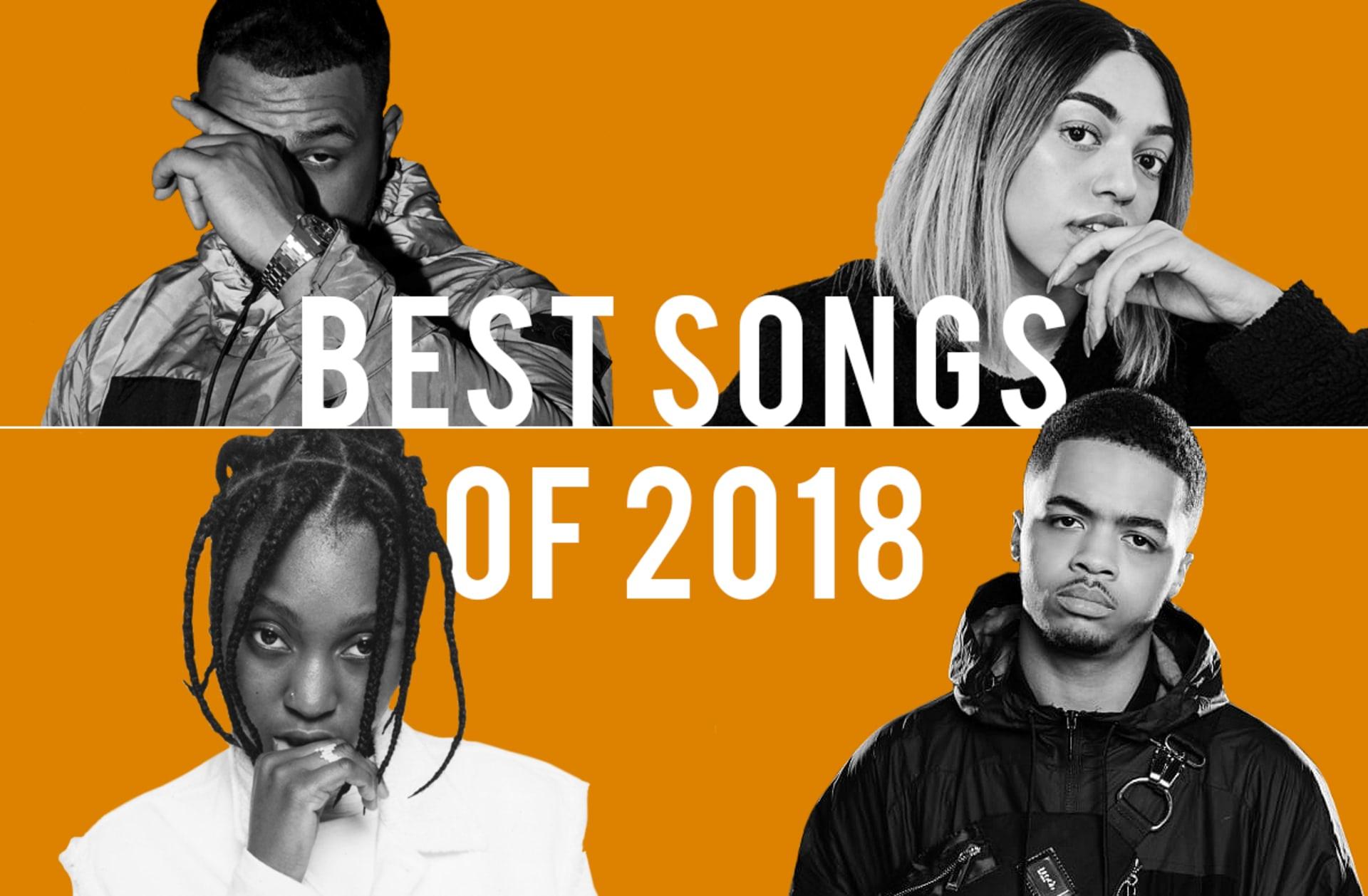 complex uk best songs of 2018