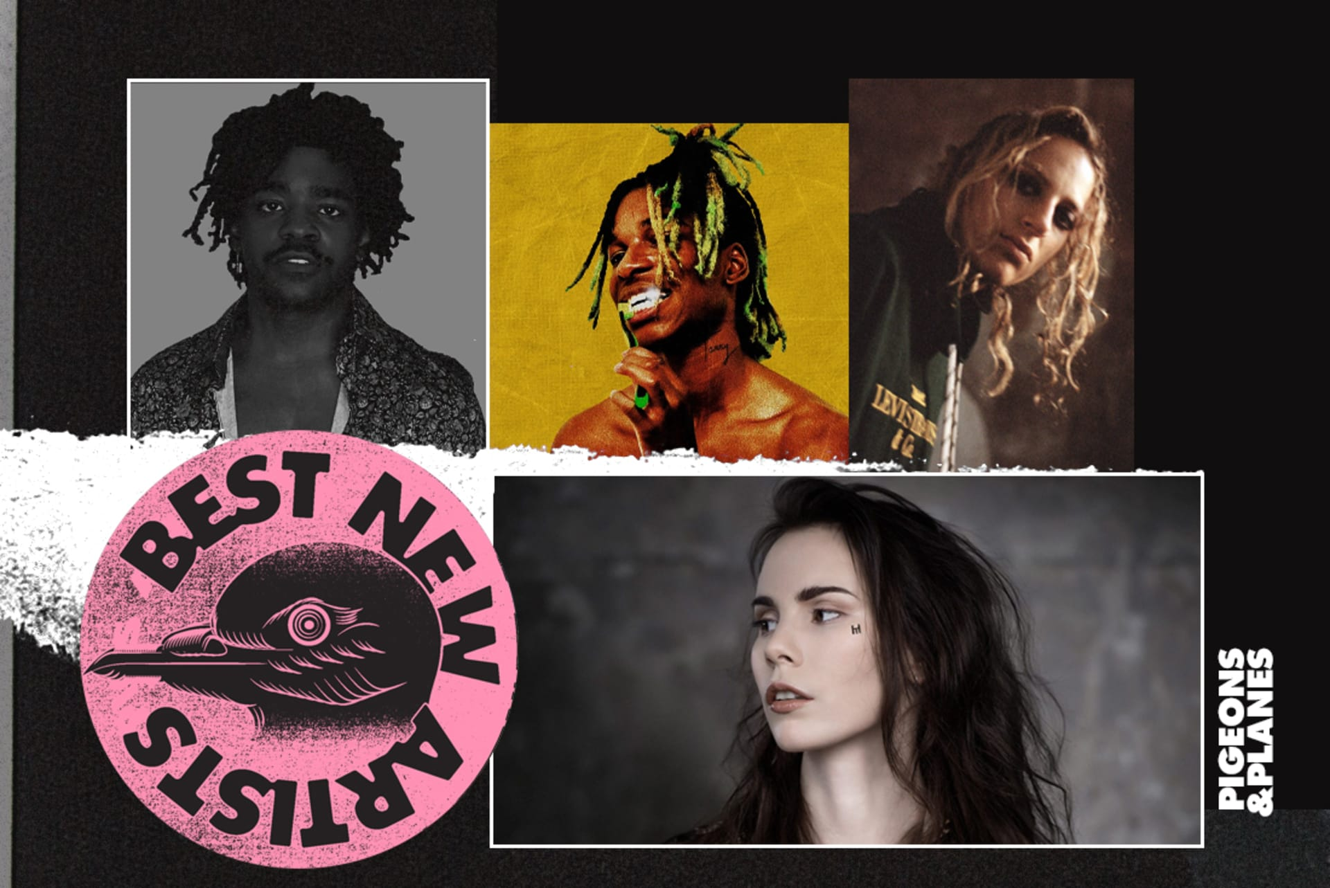 Best New Artists June 2020