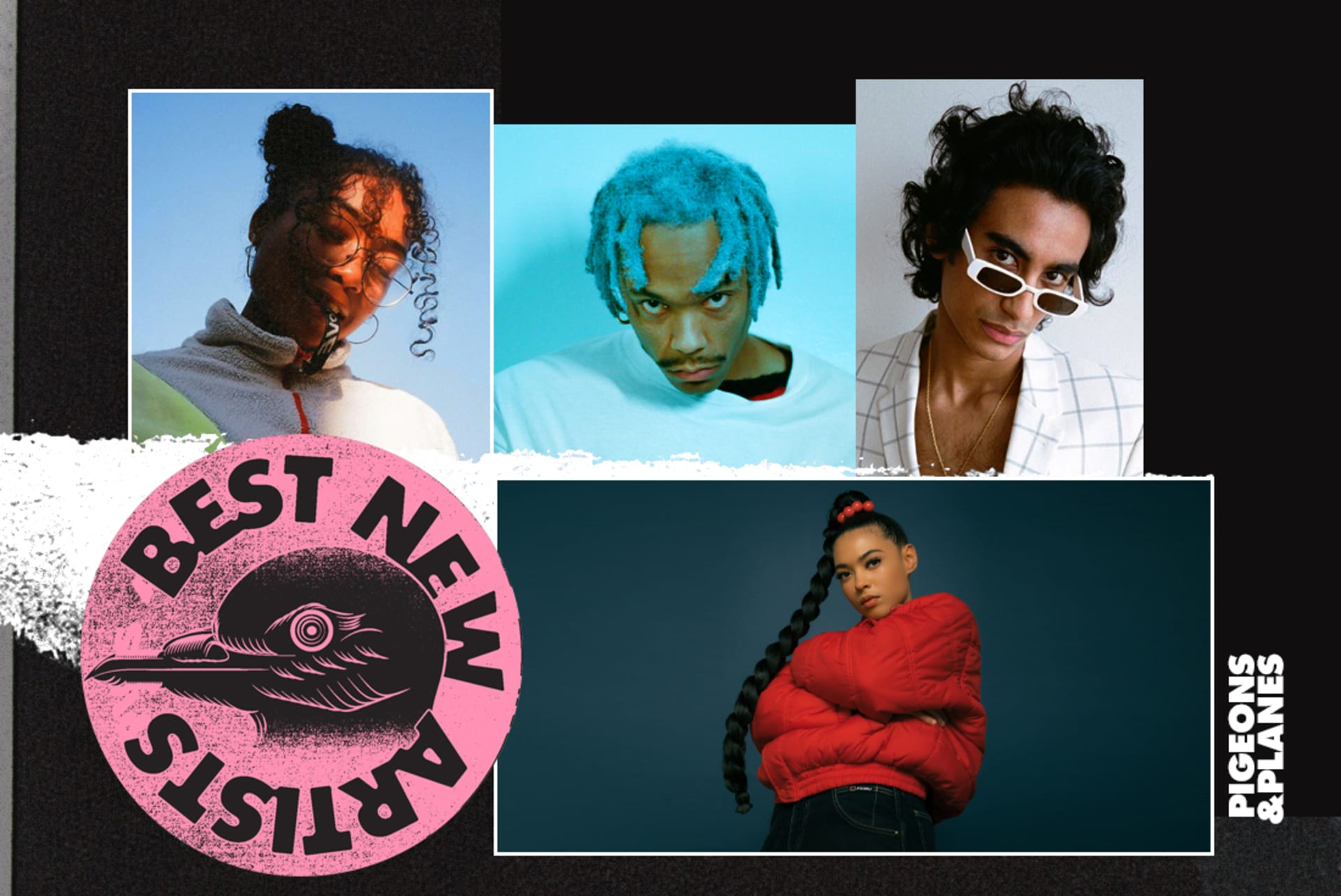 Best New Artists August 2019