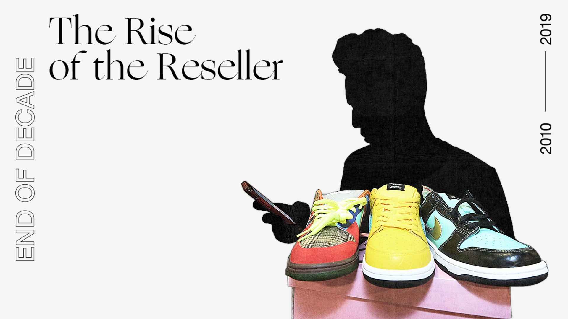 Rise of the Reseller Lead