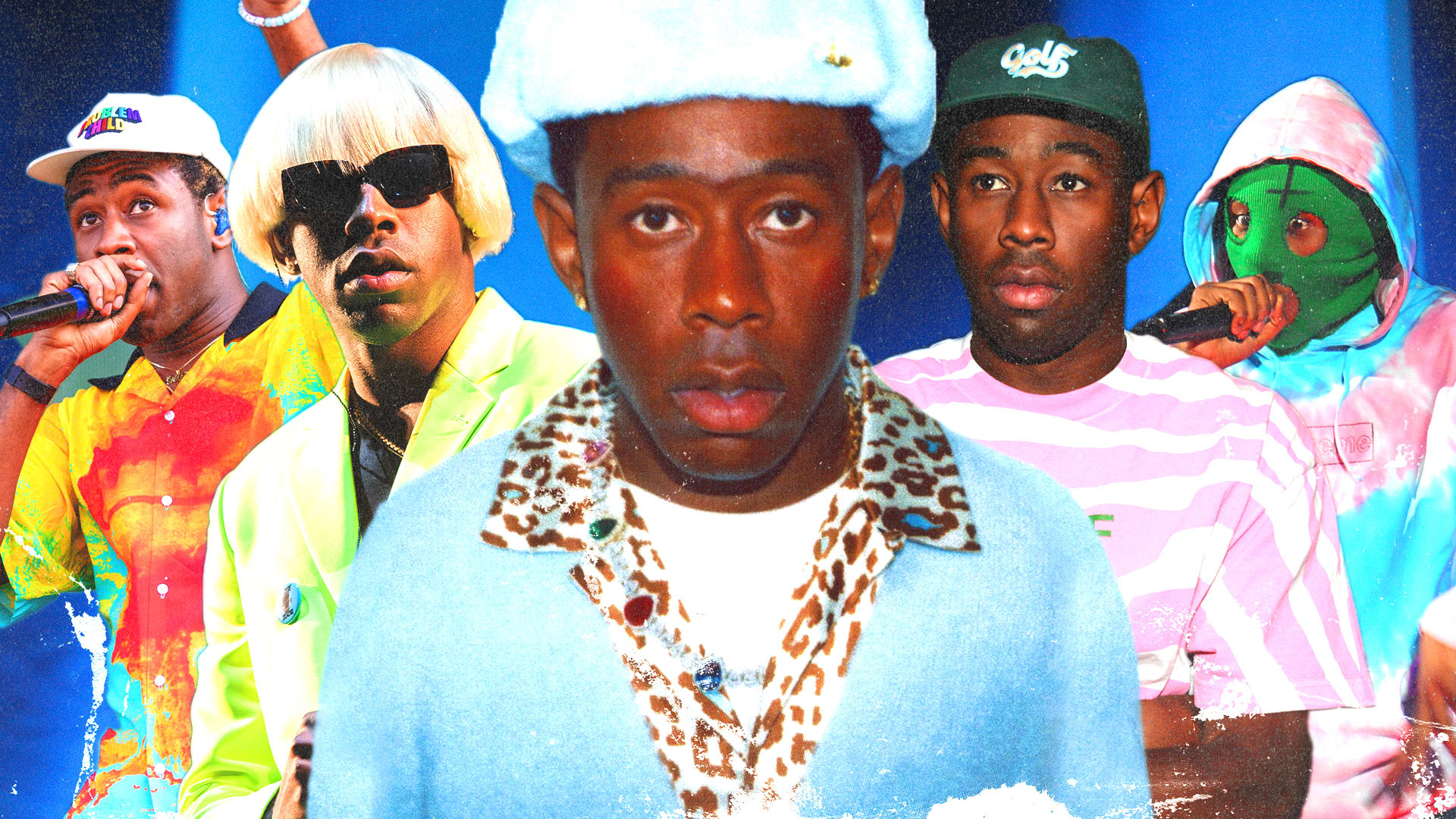 Tyler, the Creator's Albums, Ranked From Worst to Best | Complex