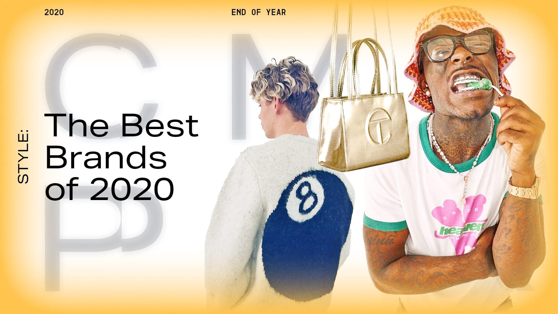 Complex Best Brands of 2020