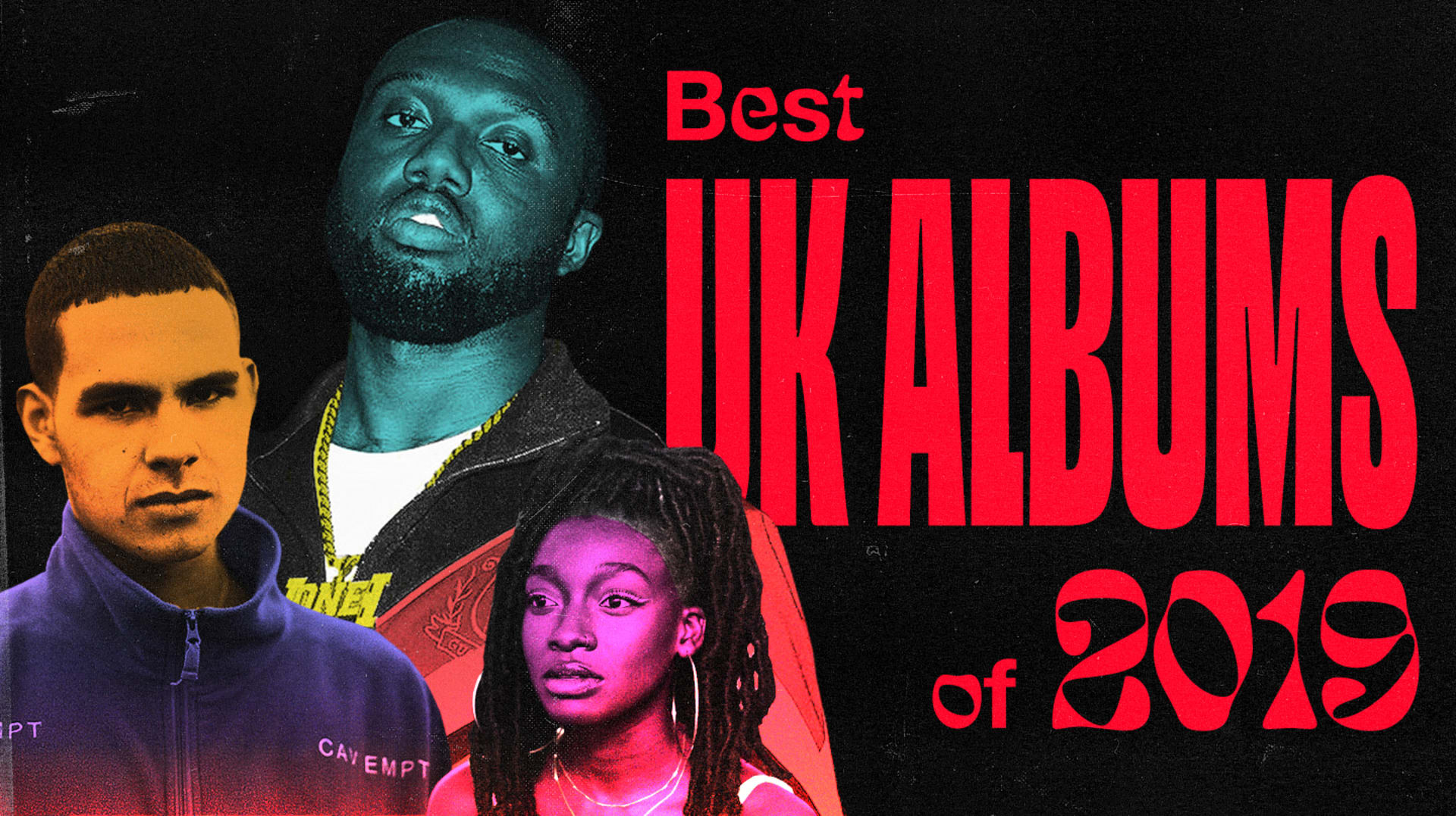 complex best albums of 2019