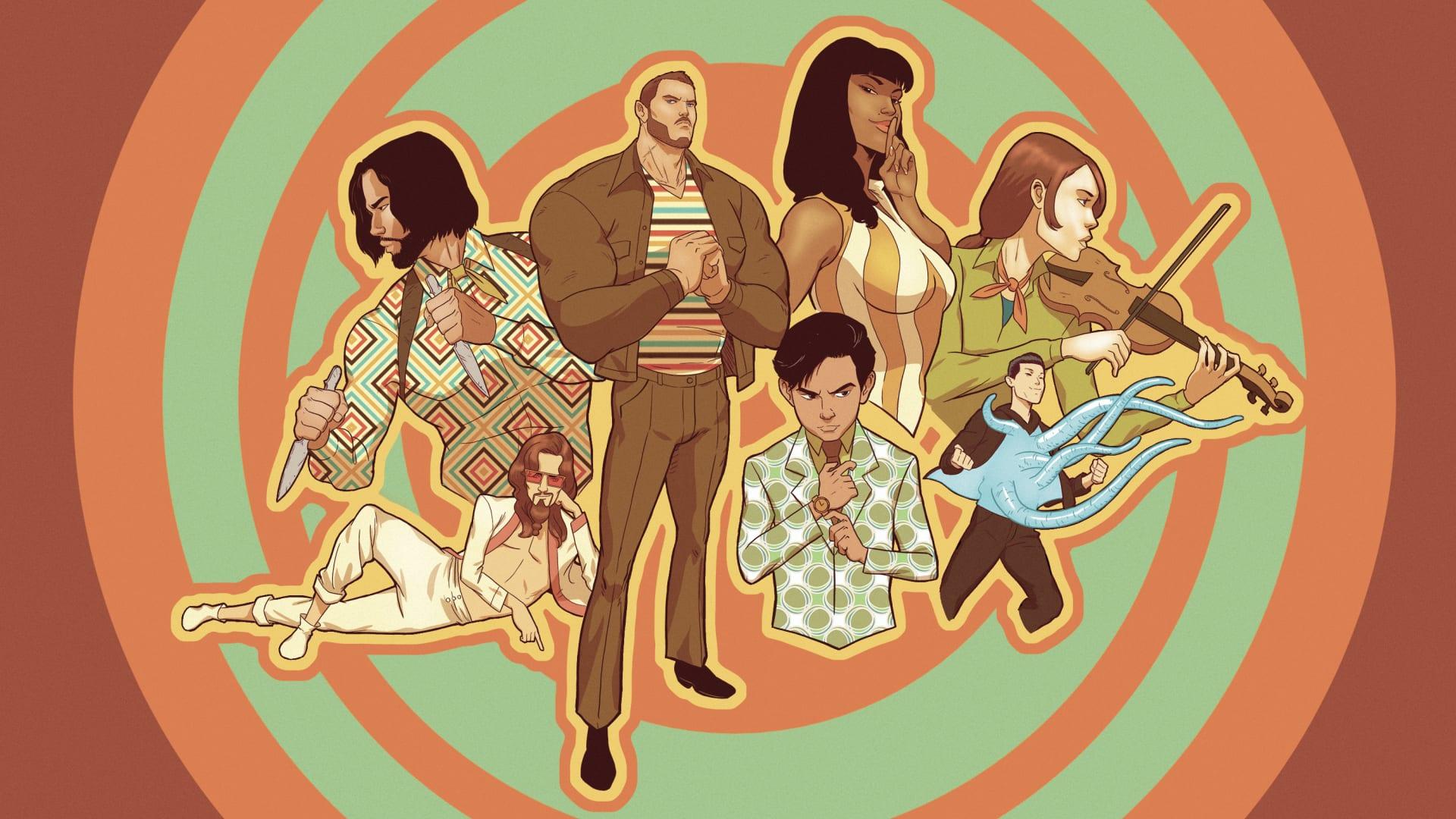 Umbrella Academy Season 2 Lead Image