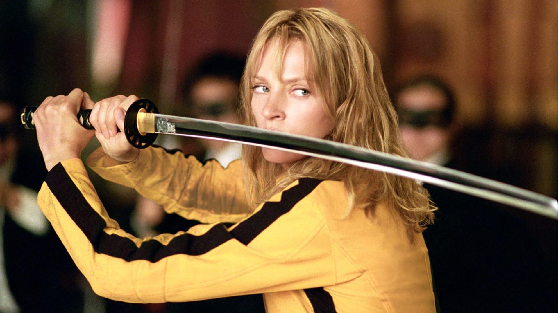 Quentin Tarantino's Kill Bill