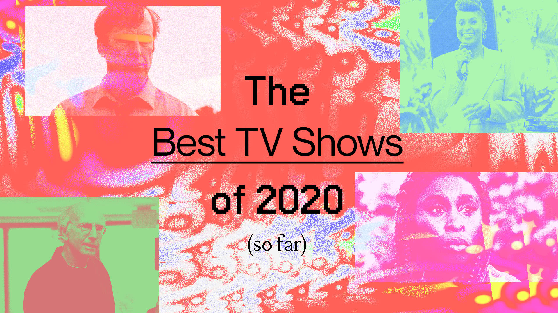 The Best TV Shows of 2020 (So Far)