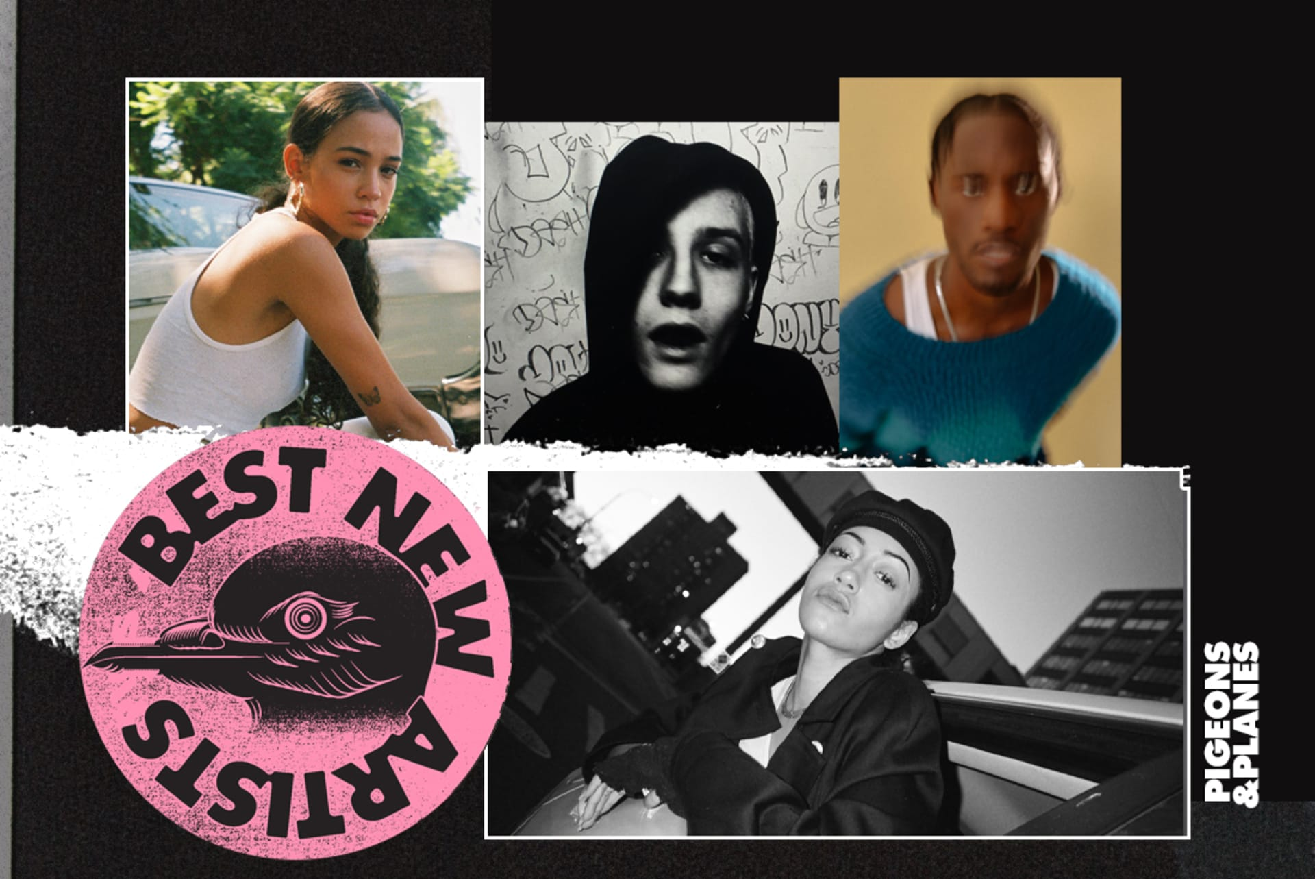 Best New Artists February 2020
