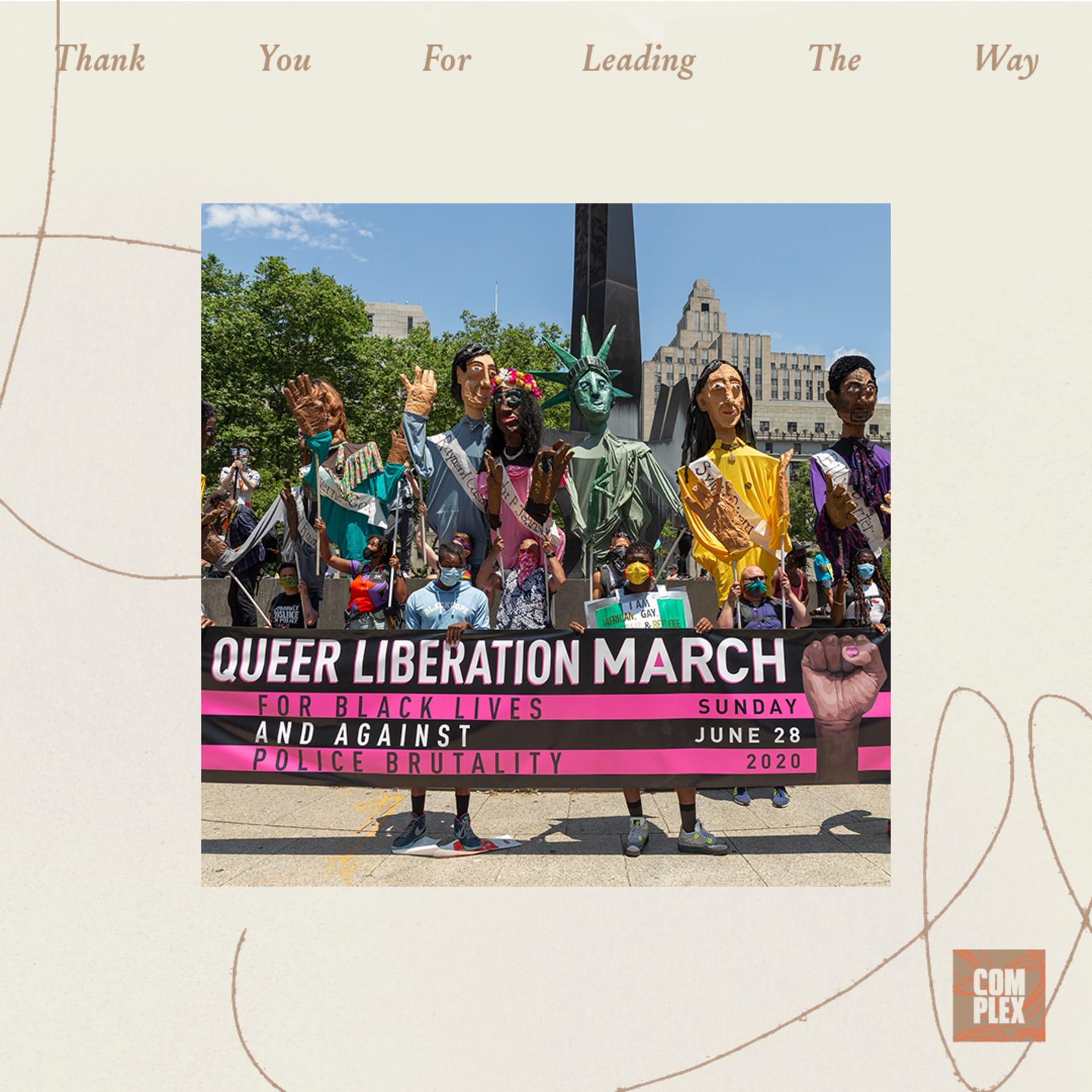 William Dorsey Swann, Queer Liberation