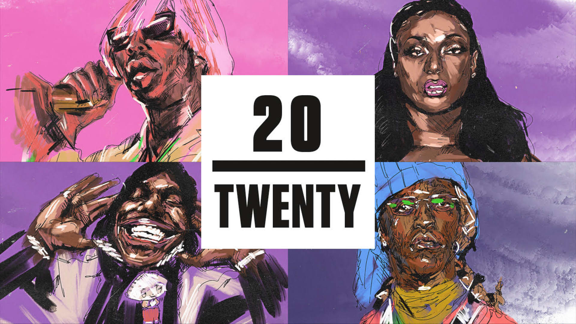 Complex's Best Rappers in Their 20s