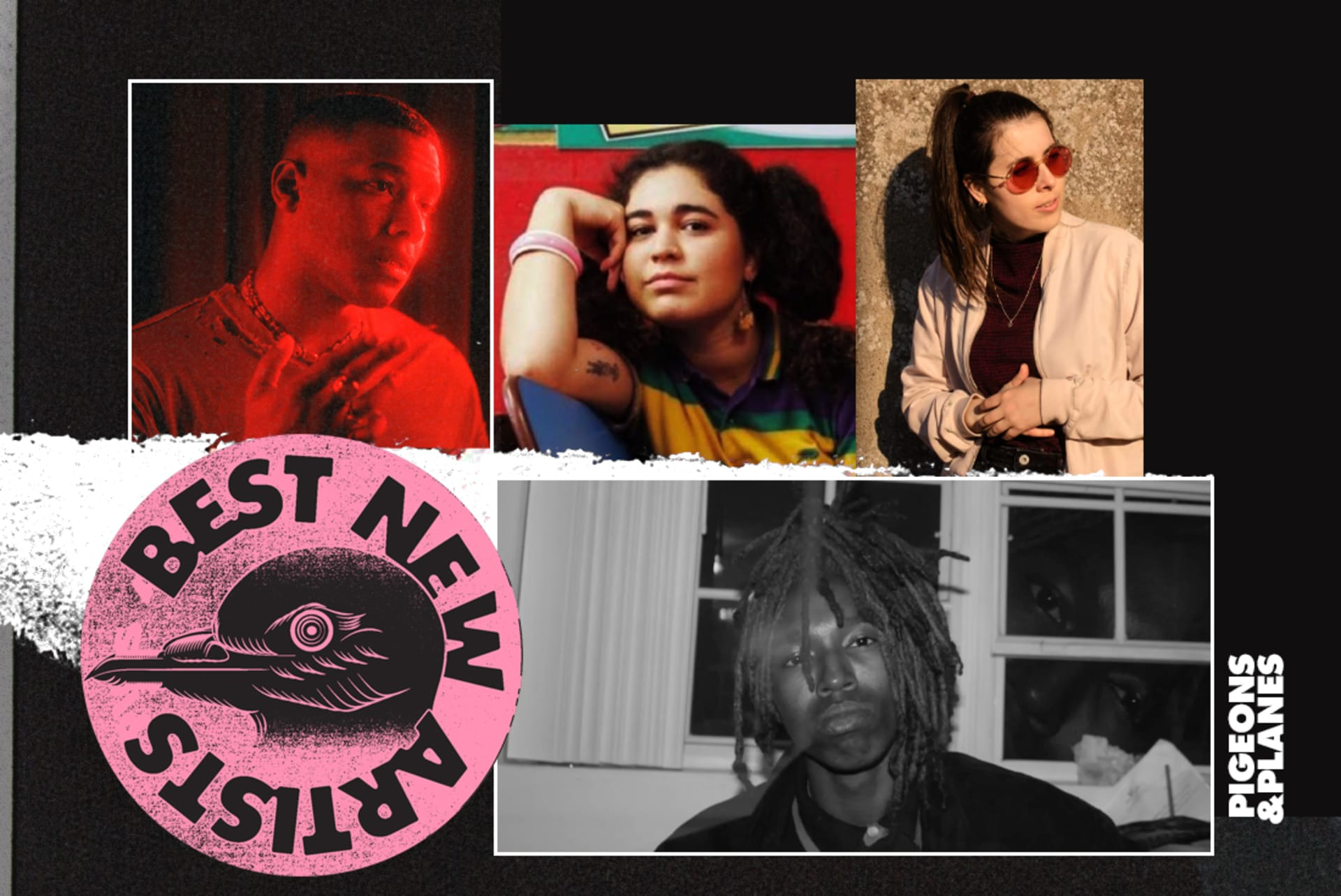 Best New Artists November 2019