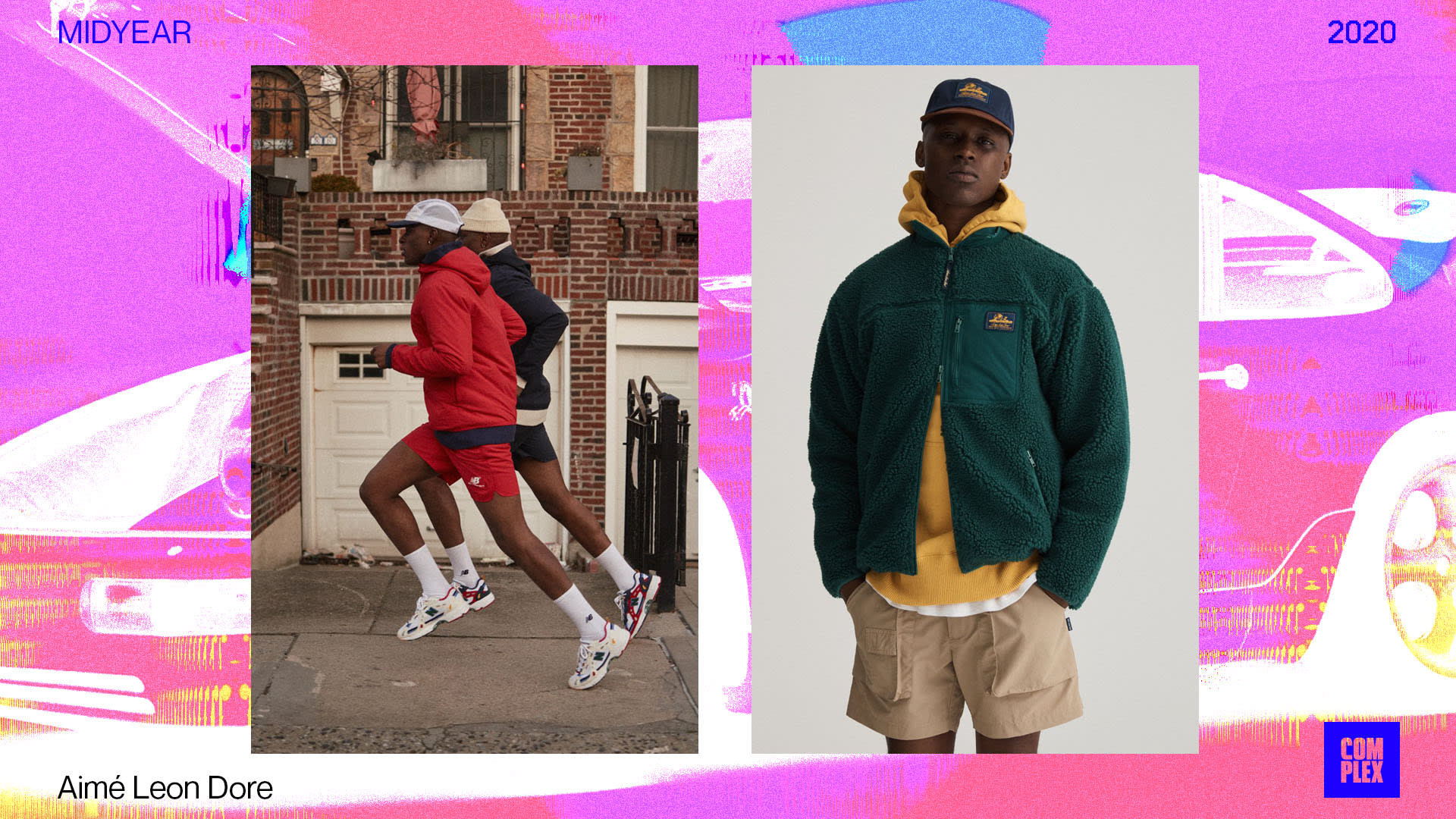 Aime Leon Dore Complex Best Brands of the Year So Far 2020